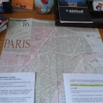 Paris, Passy vite!