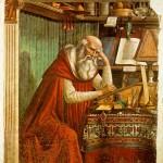 Si seulement Saint Jérôme avait connu le coworking!