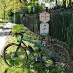 Distanciation sociale et vélo: initiation au cyclotourisme – ou comment voyager près de chez soi