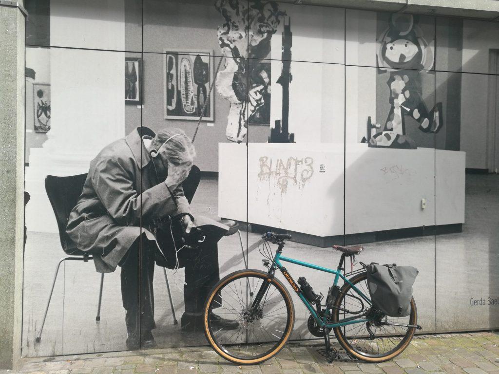 vélo à Bruxelles