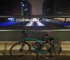 Mes bonnes résolutions de vélotafeuse pour 2019