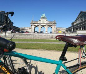 Petit guide de survie à l'usage des nouveaux cyclistes urbains – Partie 1: les règles de survie en ville