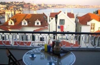 """Mon premier échange de maisons au Portugal. Comment on dit """"youpie"""" en portugais?"""