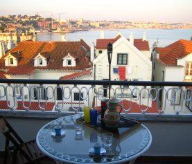 Mon premier échange de maisons au Portugal. Comment on dit «youpie» en portugais?