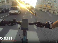 Comment j'ai fait mon #CarExit et suis devenue vélotafeuse à Bruxelles [Vidéo]